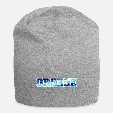 791705681de GREECE home country sayings gifts shirts - Beanie