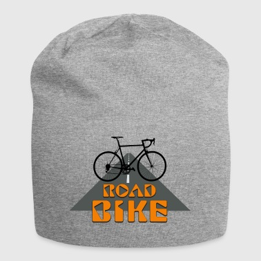 Road Bike - Jersey Beanie