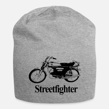 Streetfight Moped Streetfighter - Jersey Beanie