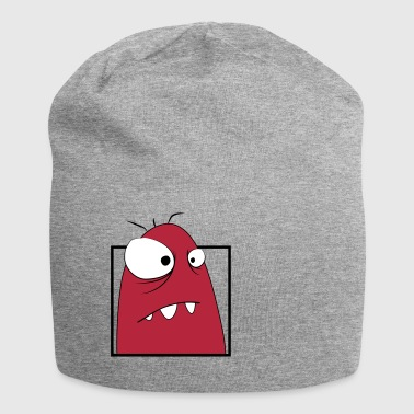 Ugly Monster - Jersey-Beanie