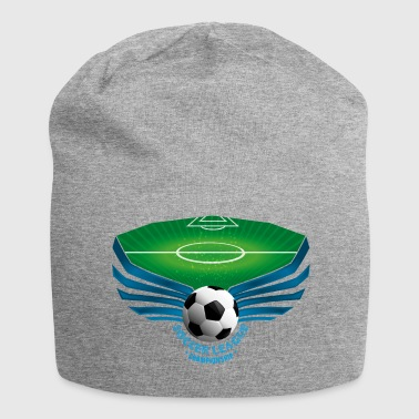League Of Legends Soccer League - Jersey Beanie
