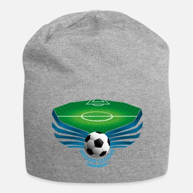 League Of Legends Soccer League - Jersey-Beanie