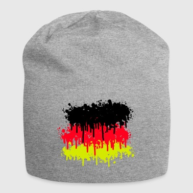 Germany Flag Germany flag, Germany flag - Jersey Beanie