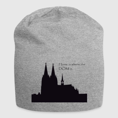 Cologne cathedral - Jersey Beanie