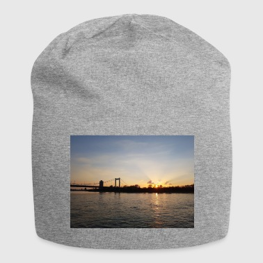 Rhine Cologne - Jersey Beanie