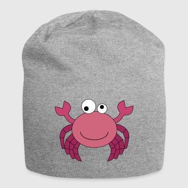 Granchio divertente | Krabbi | granchio - Beanie in jersey