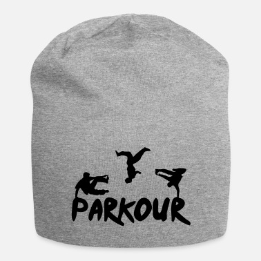Breakdance  Sweat-shirts - Bonnet en jersey