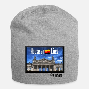 House House of Lies - House of Lies - Reichstag - Jersey-Beanie