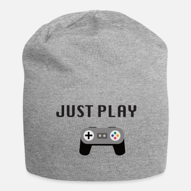 Controller JustPlay-controller - Jersey-Beanie