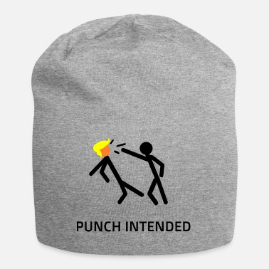 Punch PUNCH PREVISTO - Beanie in jersey