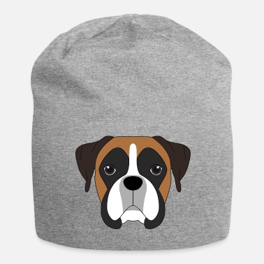 Boxer Boxer - Beanie in jersey