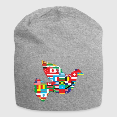 Bird nations - Jersey Beanie