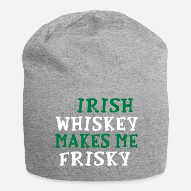 Whiskey Ierse whiskey - Jersey-Beanie