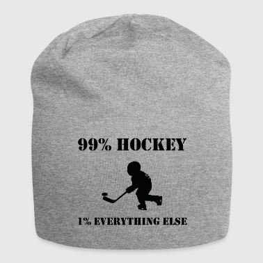99 percent hockey - Jersey Beanie