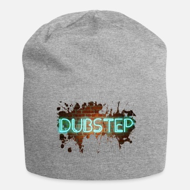 Dubstep dubstep - Beanie in jersey