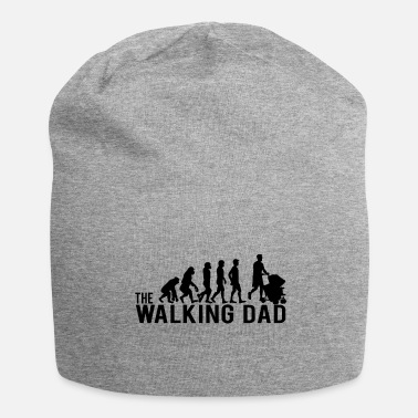 Darwin Father's Day gift daddy dad houseman offspring child - Beanie