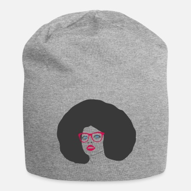 Afro Afro - Jersey-pipo