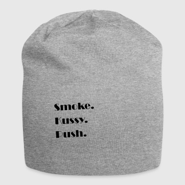 Fumo figa - Beanie in jersey