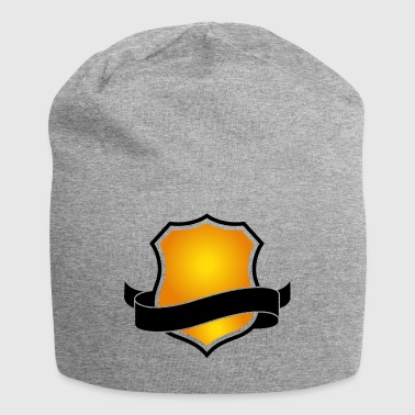 Template: Family Crest - Jersey Beanie
