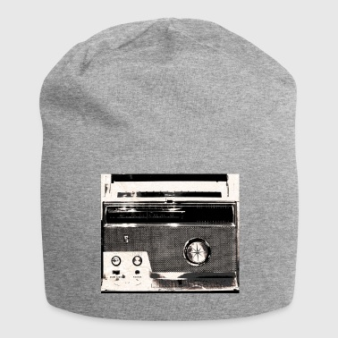 Radio Street Wear Design - Jersey Beanie