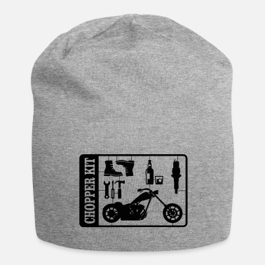 Chopper Chopper Kit - Beanie in jersey