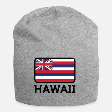 Hawaii Bandera Nacional de Hawaii - Beanie