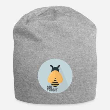 Officialbrands Be tight Bee T-Shirt - Jersey-Beanie