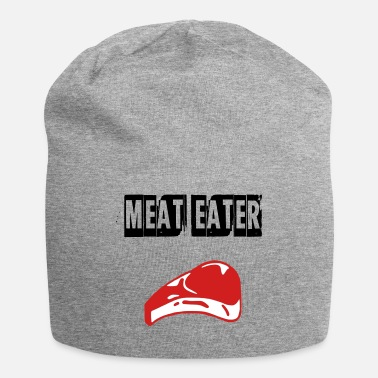Meat-eaters meat eater - Jersey Beanie
