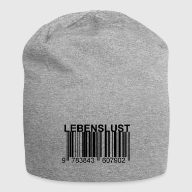 Lust lust for life - Jersey Beanie