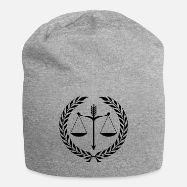 Justice justice - Jersey Beanie