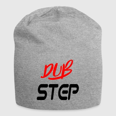 passo dub - Beanie in jersey