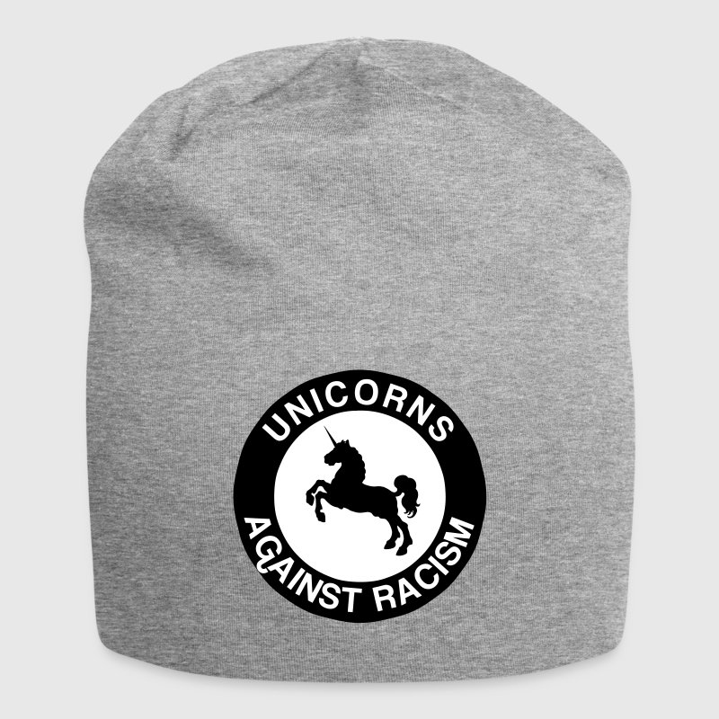 Unicorns Against Racism - Jersey-Beanie