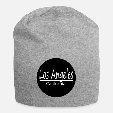 Los Angeles Los Angeles - Jersey Beanie