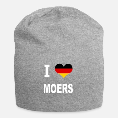 Schland I Love Germany MOERS - Berretto