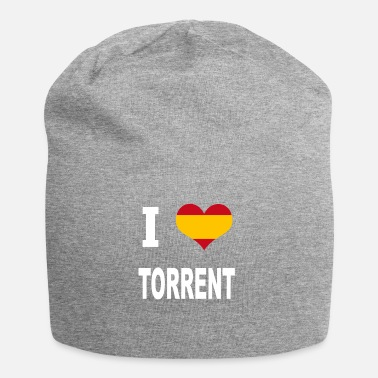 Torrent J'aime l'Espagne TORRENT - Bonnet en jersey