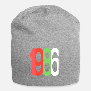 Established Established 1986 - Beanie