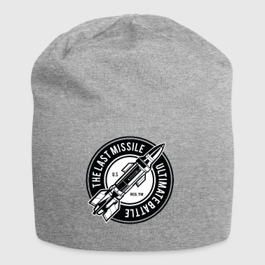 The Last Missile - Jersey Beanie