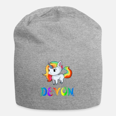 Devon Unicorn Devon - Jersey Beanie