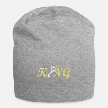 Cards card Koning - Jersey-Beanie