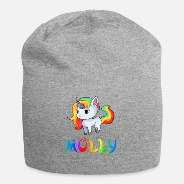 Molly Unicorn Molly - Bonnet en jersey