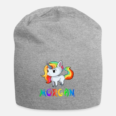 Morgan Unicorn Morgan - Jersey-beanie