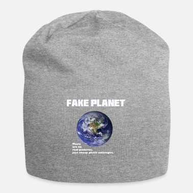 Planet planet - Jersey-Beanie