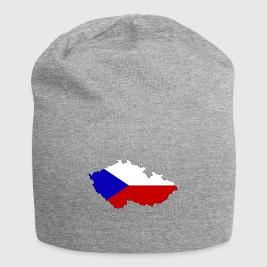 Czech Republic - Czech republic - Country - Jersey Beanie