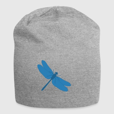 Dragonfly - Dragonfly - Jersey Beanie