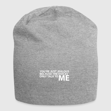 You are jealous - Jersey Beanie