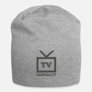 Televisione Media televisione - Beanie in jersey