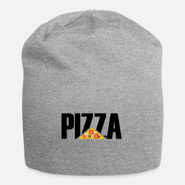 Pizza Pizza - Pizza - Pizza - Jersey-Beanie