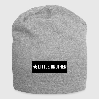 LITTLE BROTHER - Jersey Beanie