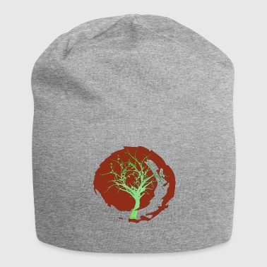 Nature elements - Jersey Beanie