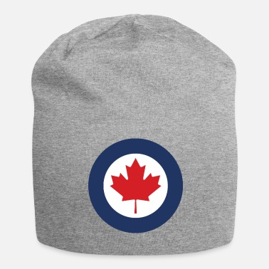Royale Air Force COCARDE CANADA/1808 - Bonnet en jersey